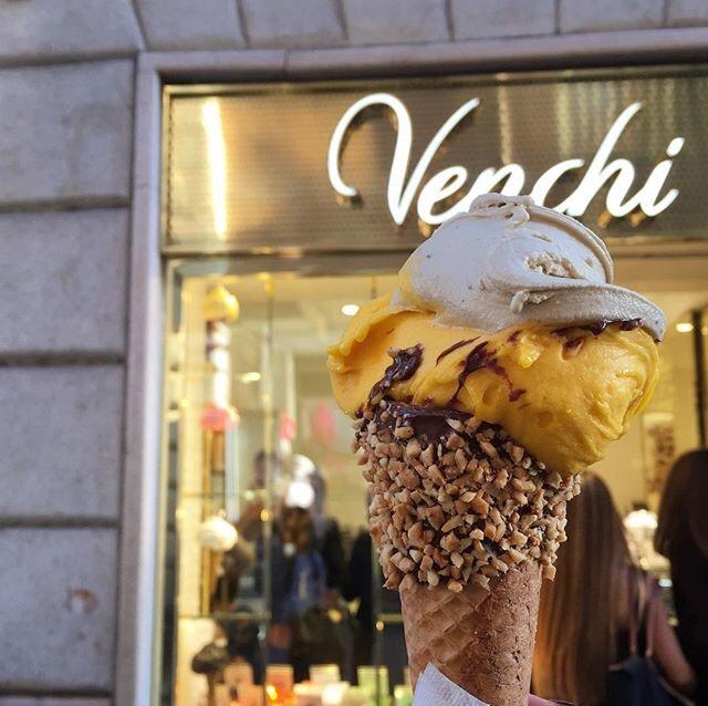 Venchi Rome